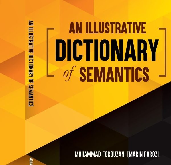 Illustrative Dictionary of Semantics